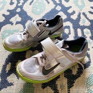 Nike Zoom HJ III High Jump Spikes Size 8 Shoes